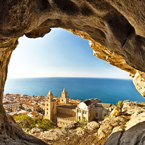 Sicily Day Tours and Shore Excursions