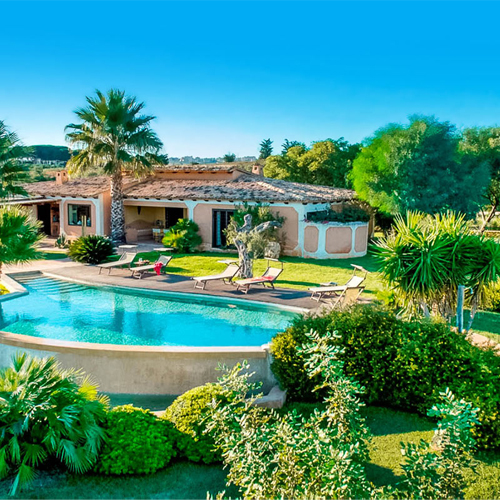 Apartments & Villas in Sicily